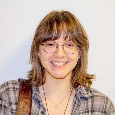 Karolina Beganova